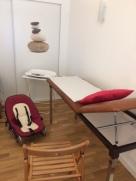 Salle de consultation